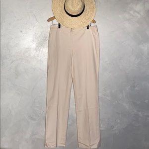 MINT Lafayette 148 NY Chinos Pants Size 10